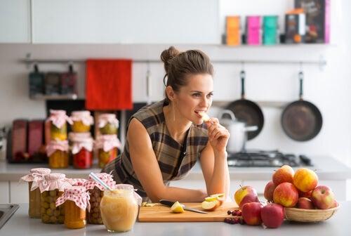 7 maneras de utilizar frutas demasiado maduras