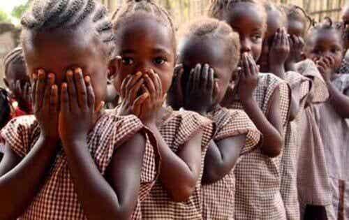 ¡Excelente noticia! Nigeria prohíbe la ablación del clítoris a las niñas
