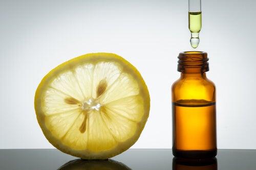 Aceites naturales contra la celulitis