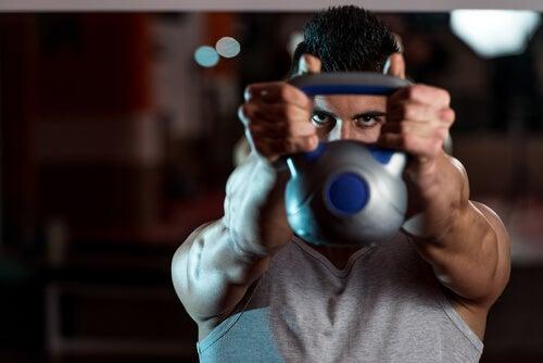 Beneficios poco conocidos de practicar CrossFit