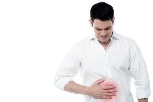 Cómo curar la indigestión de manera natural