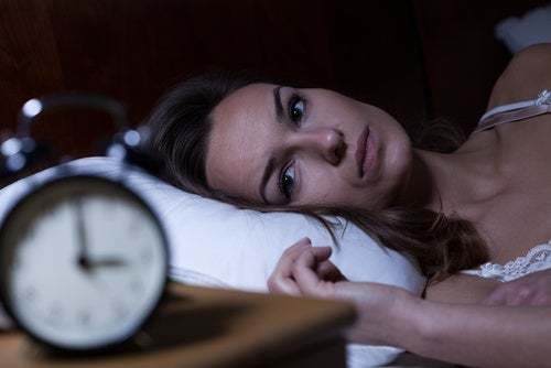 combate el insomnio para perder peso