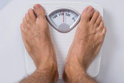 Claves para evitar ganar peso con los años