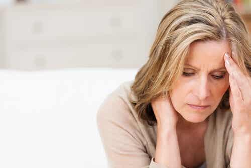 Fatiga adrenal: la razón por la que te sientes siempre cansado