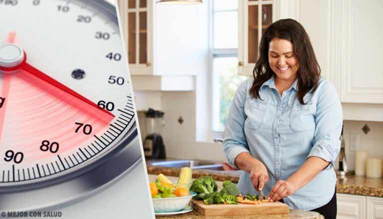 ¿La dieta Dukan funciona en pacientes con obesidad?