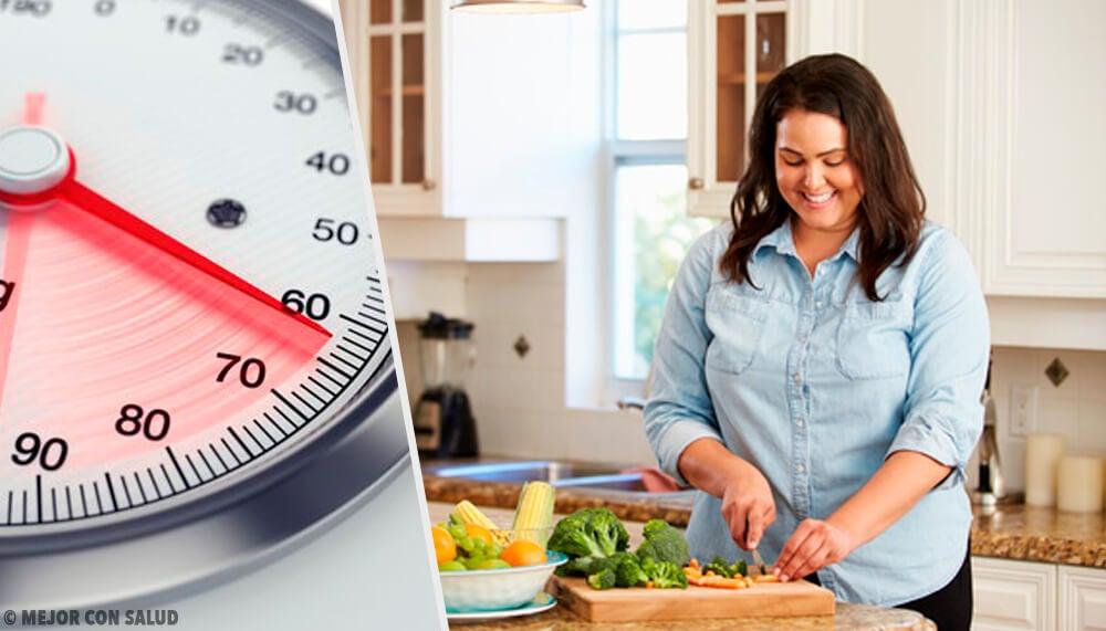 La dieta Dukan funciona en pacientes con obesidad