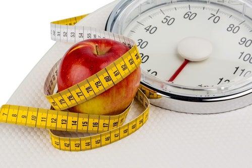Es necesario controlar el peso para evitar el dolor lumbar agudo