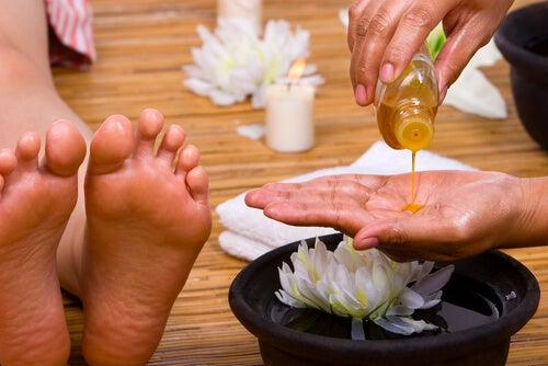 masaje para dolor por artritis