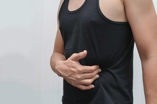 Mucosa-gástrica