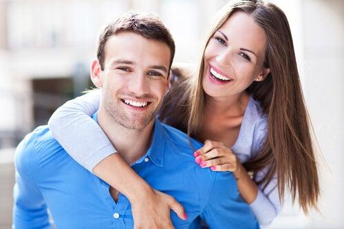 Los 4 pilares fundamentales de una pareja