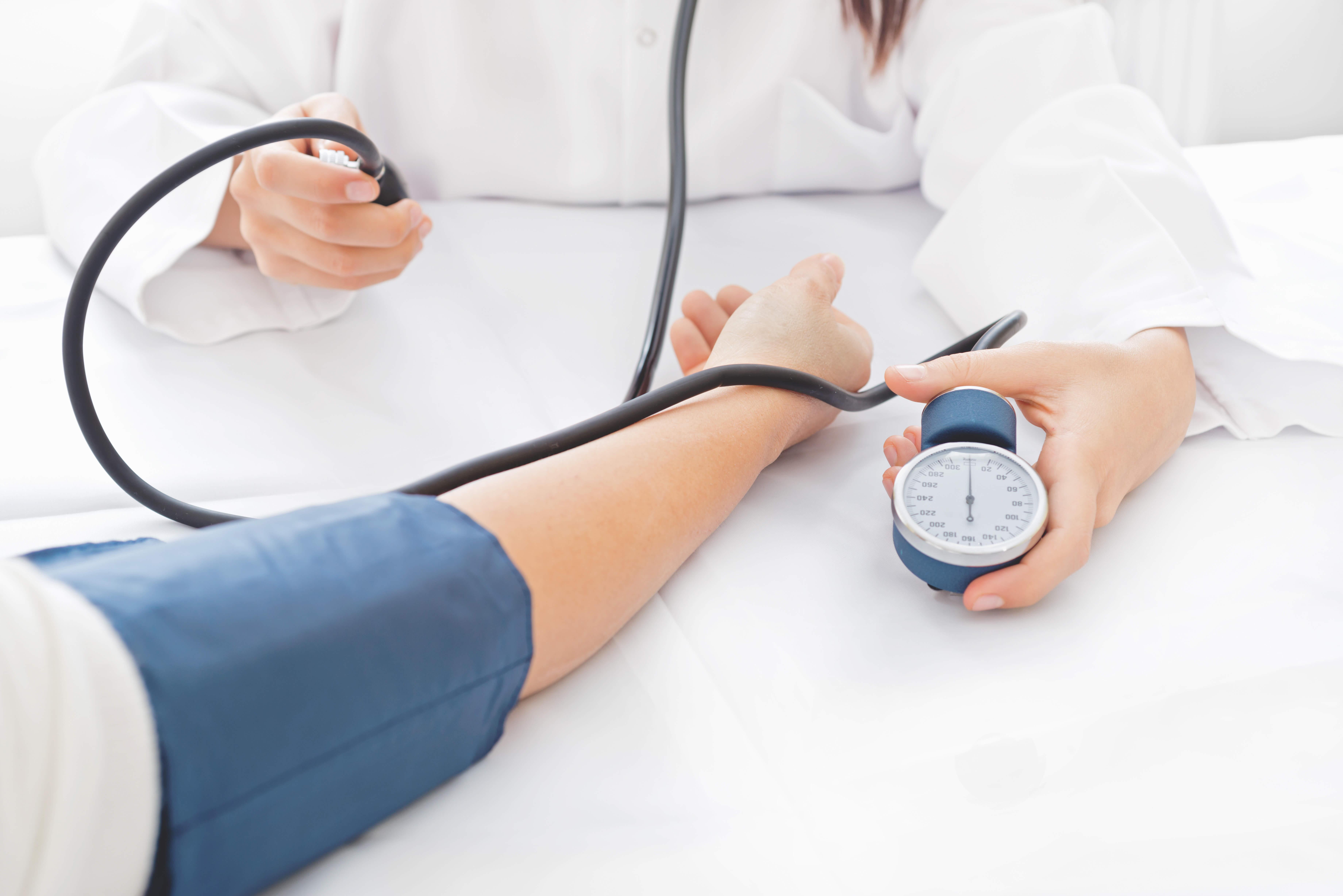 Reducir-la-presión-arterial