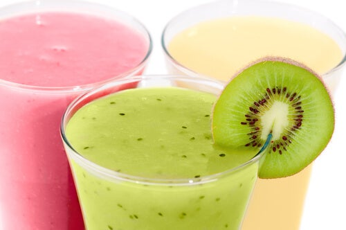 6 increíbles recetas de smoothies para combatir la migraña