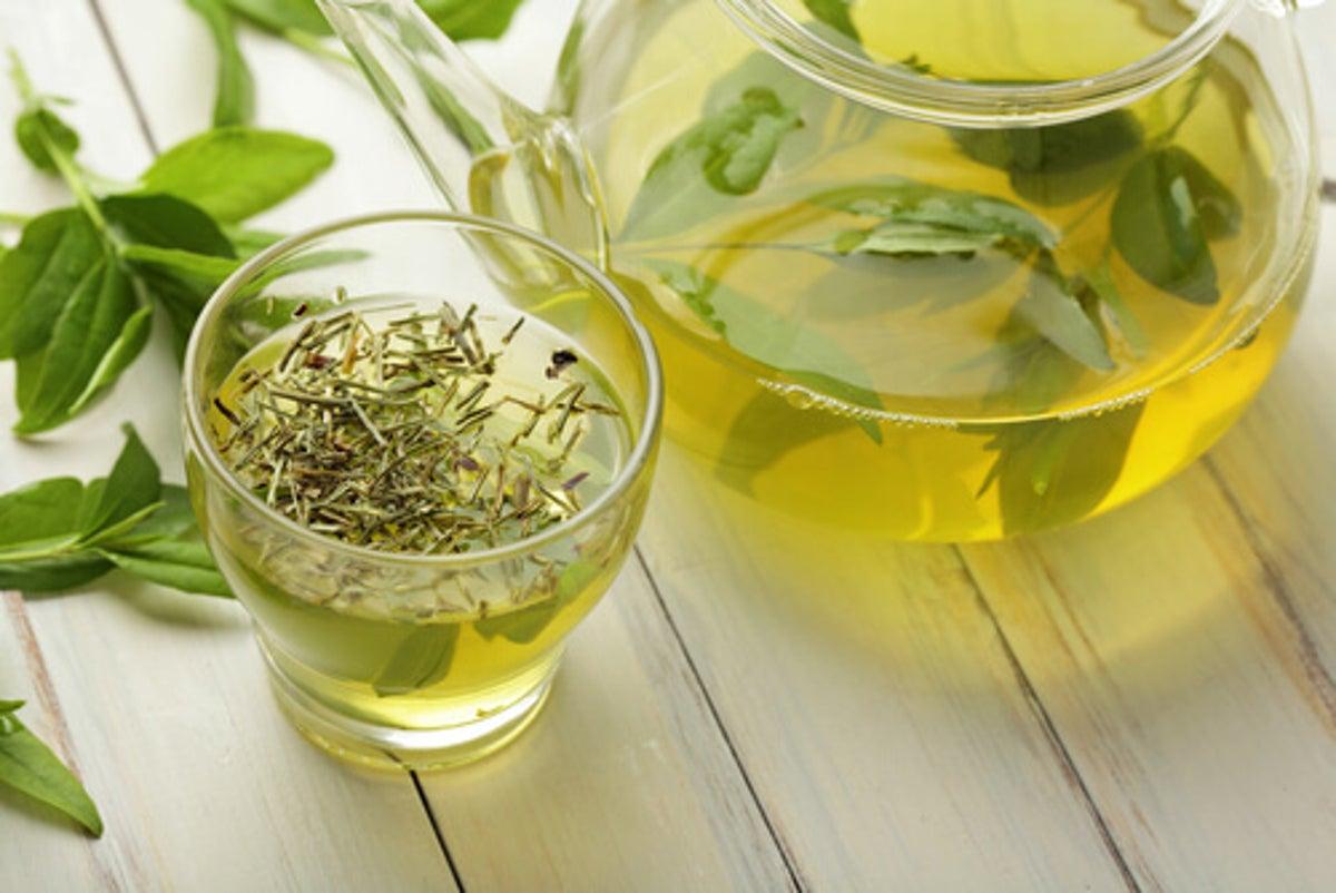 mejor té orgánico para la diabetes tipo 2