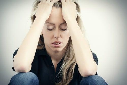 estrés emocional