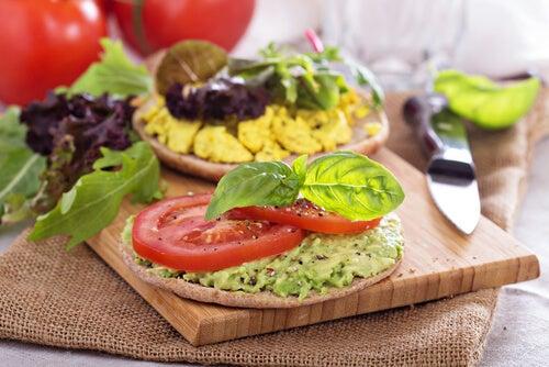 7 hábitos saludables de una persona vegetariana
