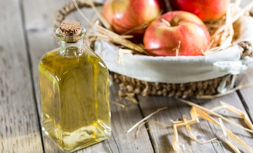 Vinagrede-manzana