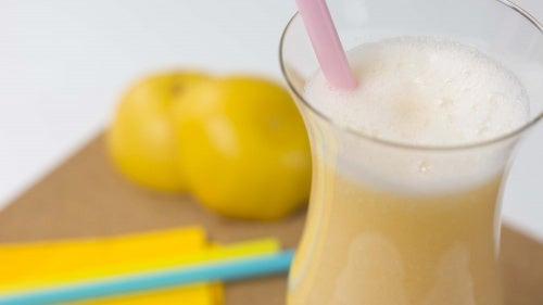 Cómo preparar zumo de toronja y melón para perder peso