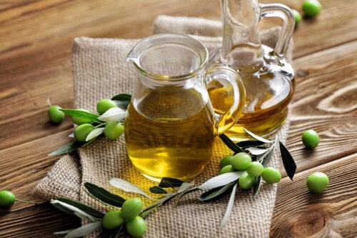 Los mejores y peores aceites de cocina para la salud