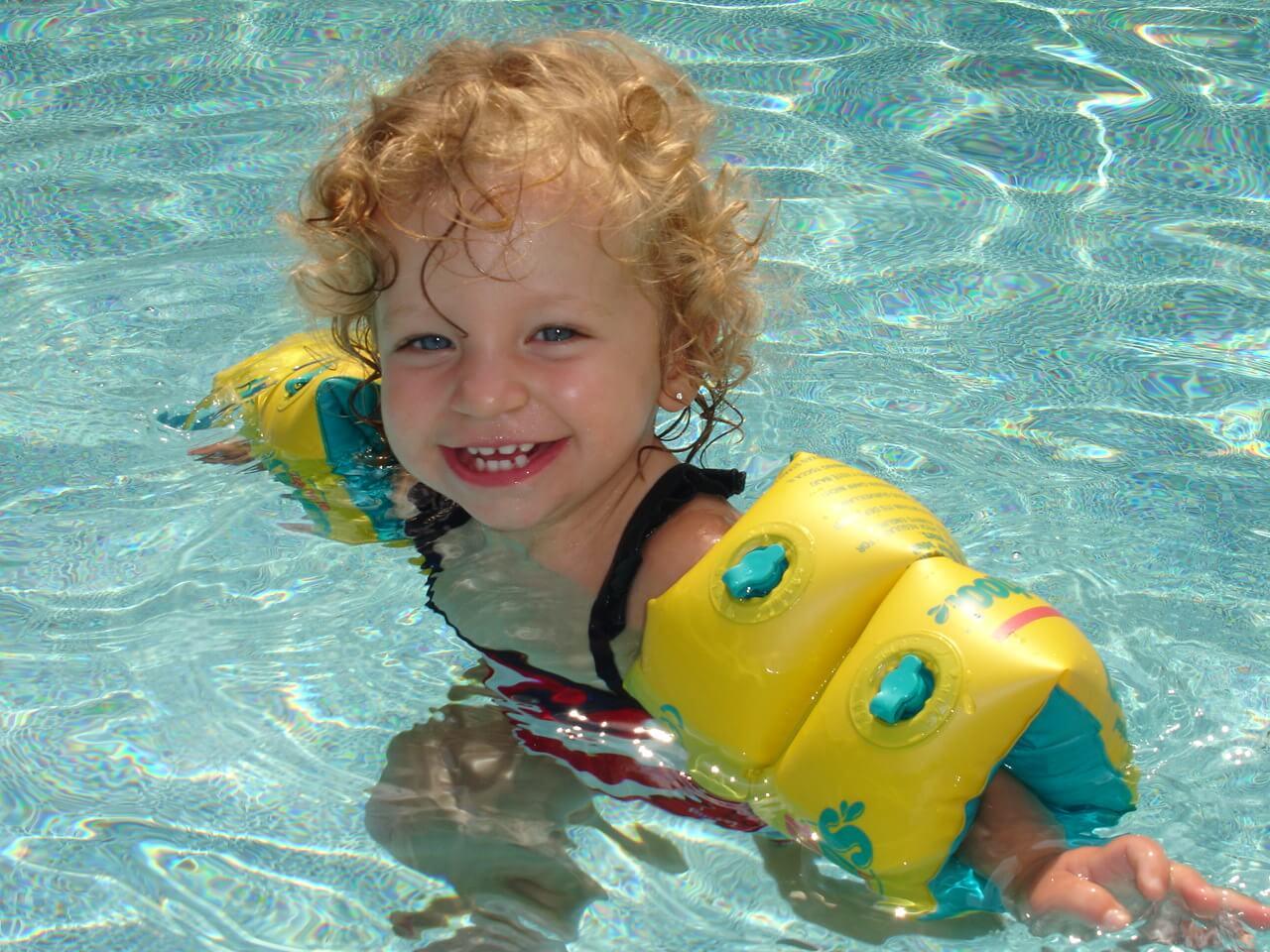 ¡Muy importante para todos los padres! El ahogamiento secundario en los niños