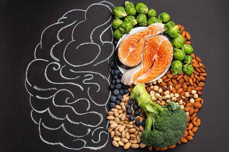 8 alimentos que pueden ayudar a prevenir un infarto cerebral