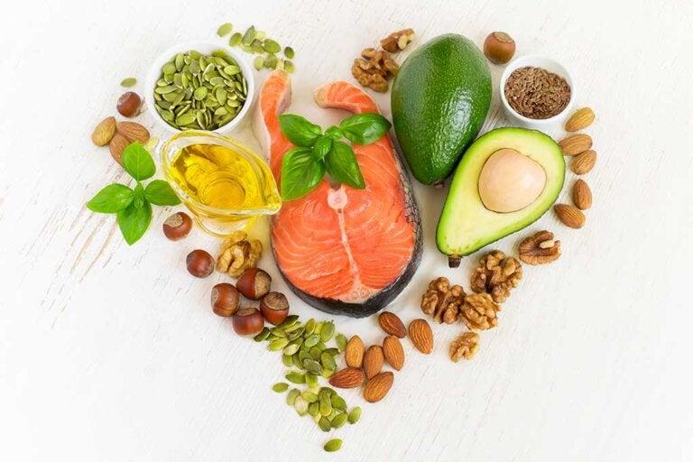 Alimentos que debes comer para reducir el riesgo de enfermedades cardíacas