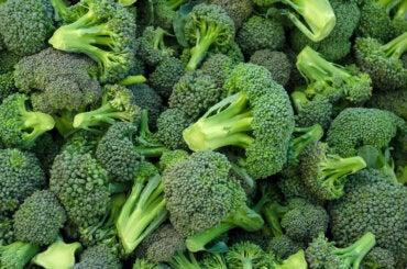Cuál Es La Manera Correcta De Comer Brócoli Mejor Con Salud