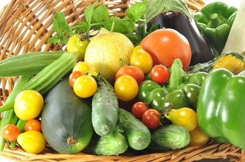 Los 6 mejores vegetales para desintoxicar
