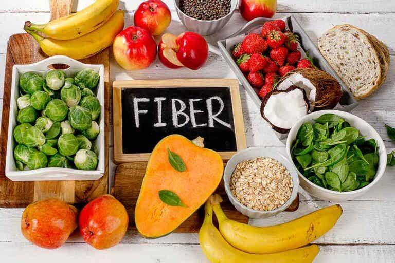 ¿Por qué la fibra previene las enfermedades cardiovasculares?