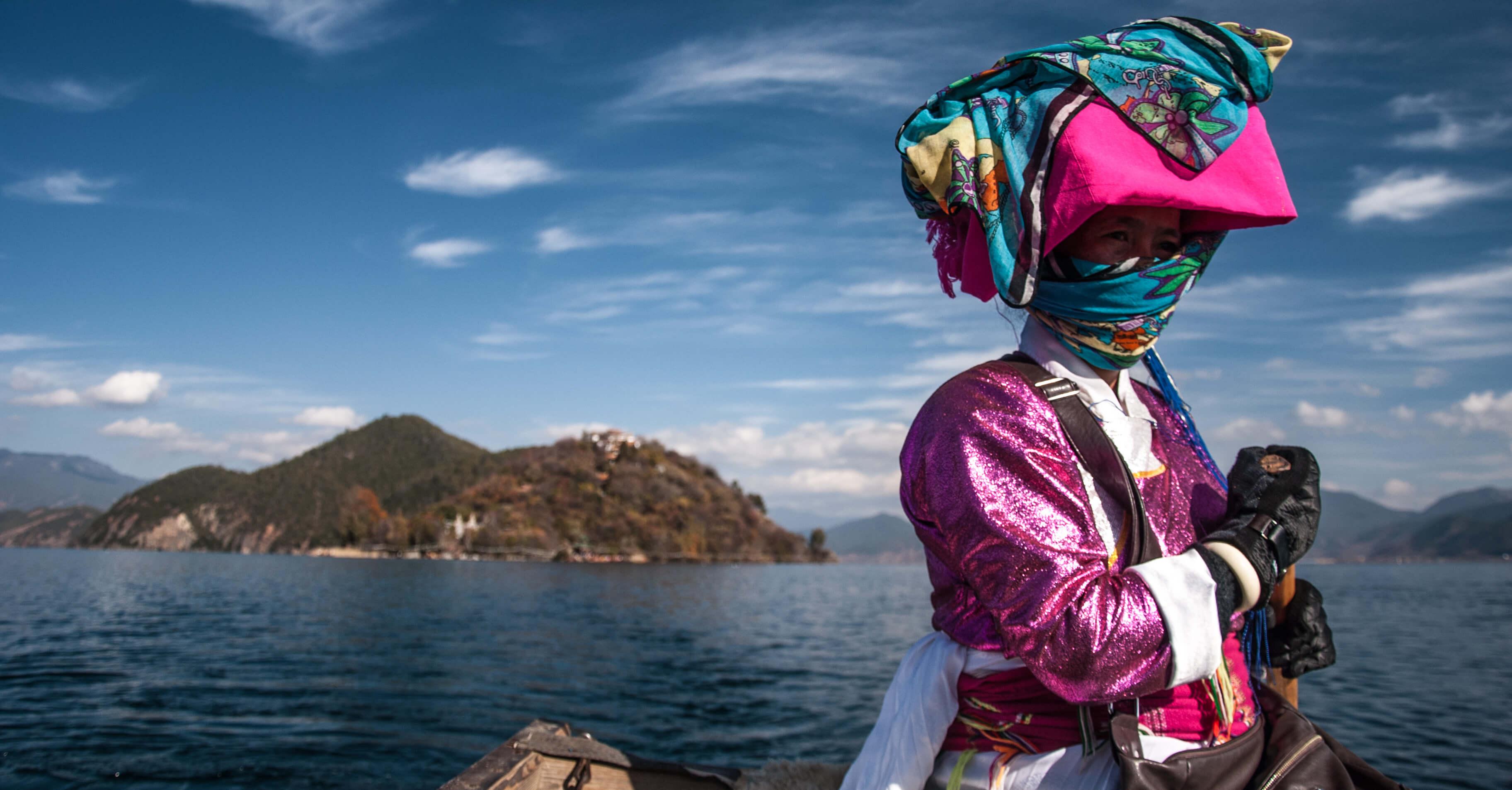 Mosuo, el «último reino» de las mujeres