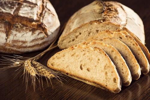 Pan integral casero: 2 recetas fáciles