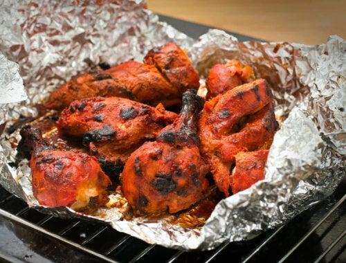 ¿El uso del papel aluminio para conservar nuestras comidas es seguro?