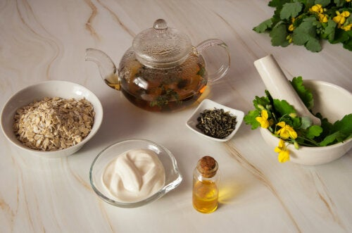 6 remedios caseros para eliminar las espinillas