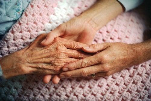 Los 5 pensamientos más comunes antes de morir