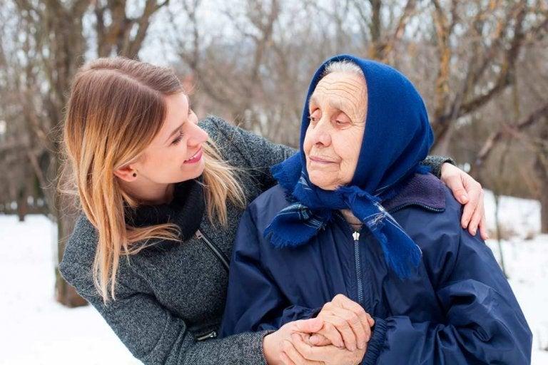 Síndrome del cuidador: cómo cuidar al que cuida