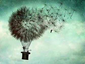 surrealismo-dandelion