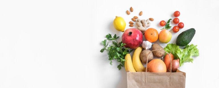 Los mejores vegetales para adelgazar y cómo consumirlos