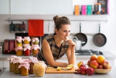 7 maneras de utilizar frutas maduras