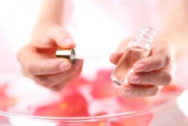 aceite de rosa mosqueta para las estrías