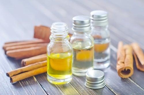 Aceite de liquidambar para adelgazar
