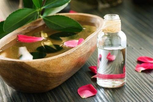 aromas para la salud