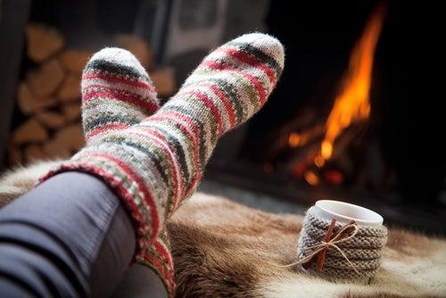 Causas de tener las piernas frías todo el tiempo