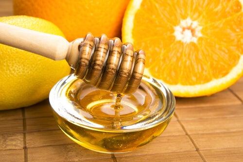 Naranjas-y-miel