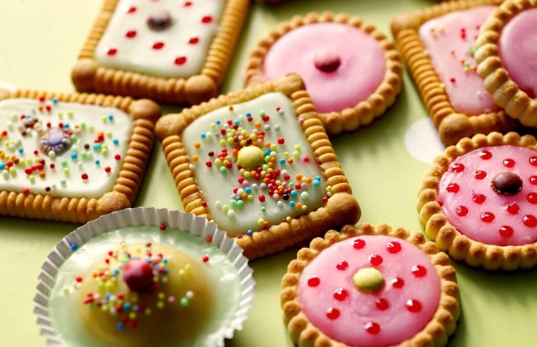 Los 10 alimentos más adictivos para nuestro organismo