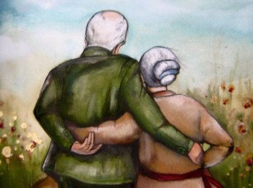 La huella emocional de nuestros abuelos