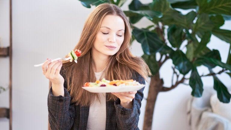 7 consejos para una buena digestión y un adecuado tránsito intestinal
