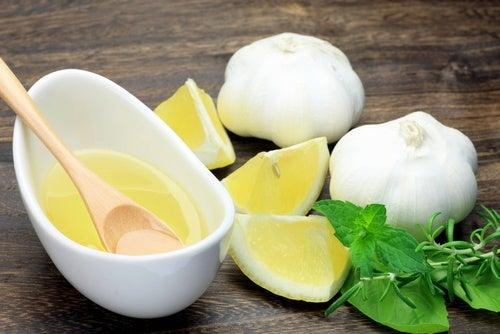7 alimentos que te ayudan a desintoxicar el organismo
