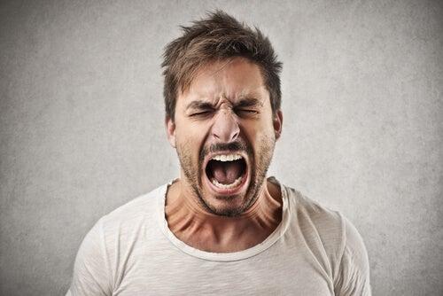 Los ataques de ira pueden aumentar el riesgo de sufrir un infarto