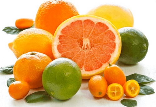 Limón, naranja y pomelo para revitalizar el hígado y páncreas