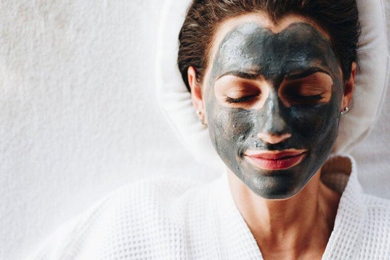 5 mascarillas para mantener tu piel suave y radiante