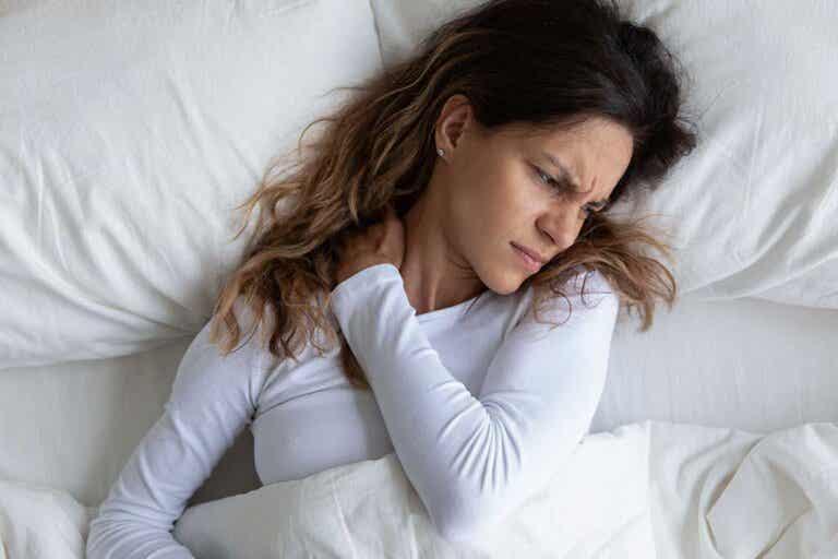 Me duelen las cervicales, ¿qué puedo hacer?